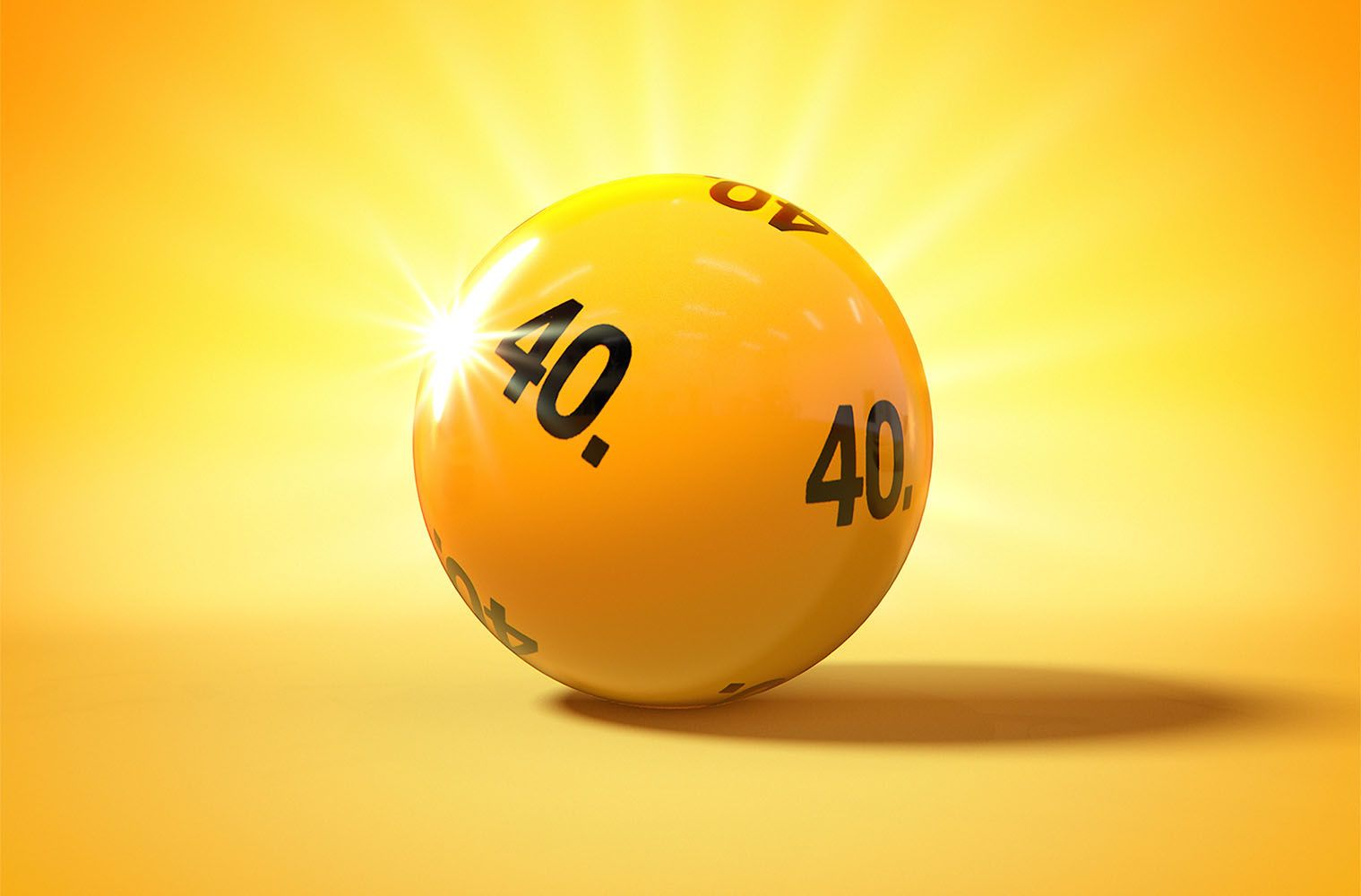 Lotto Ikäraja