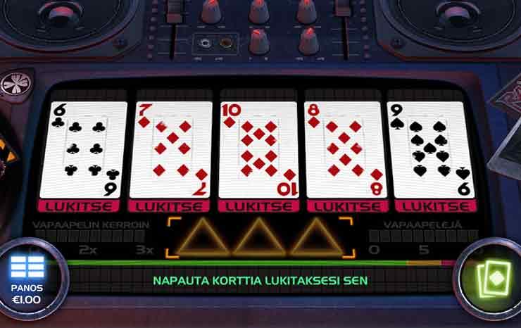 Croatia online gambling