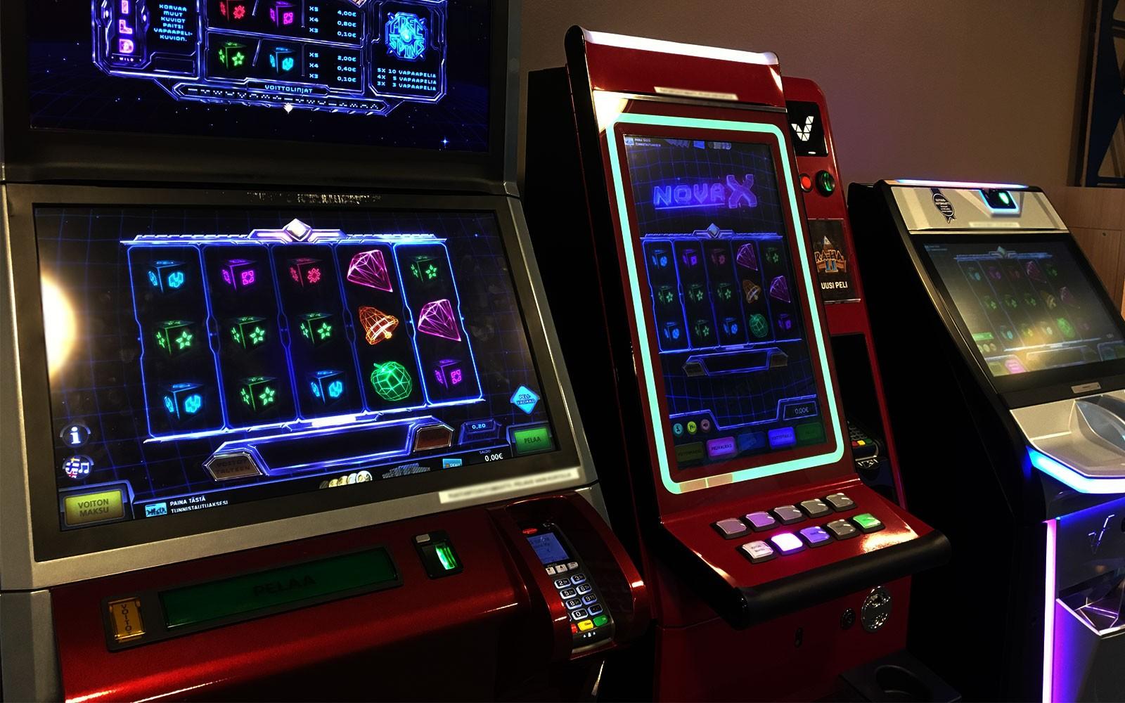 Bit 777 casino
