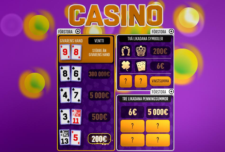 ässä casino