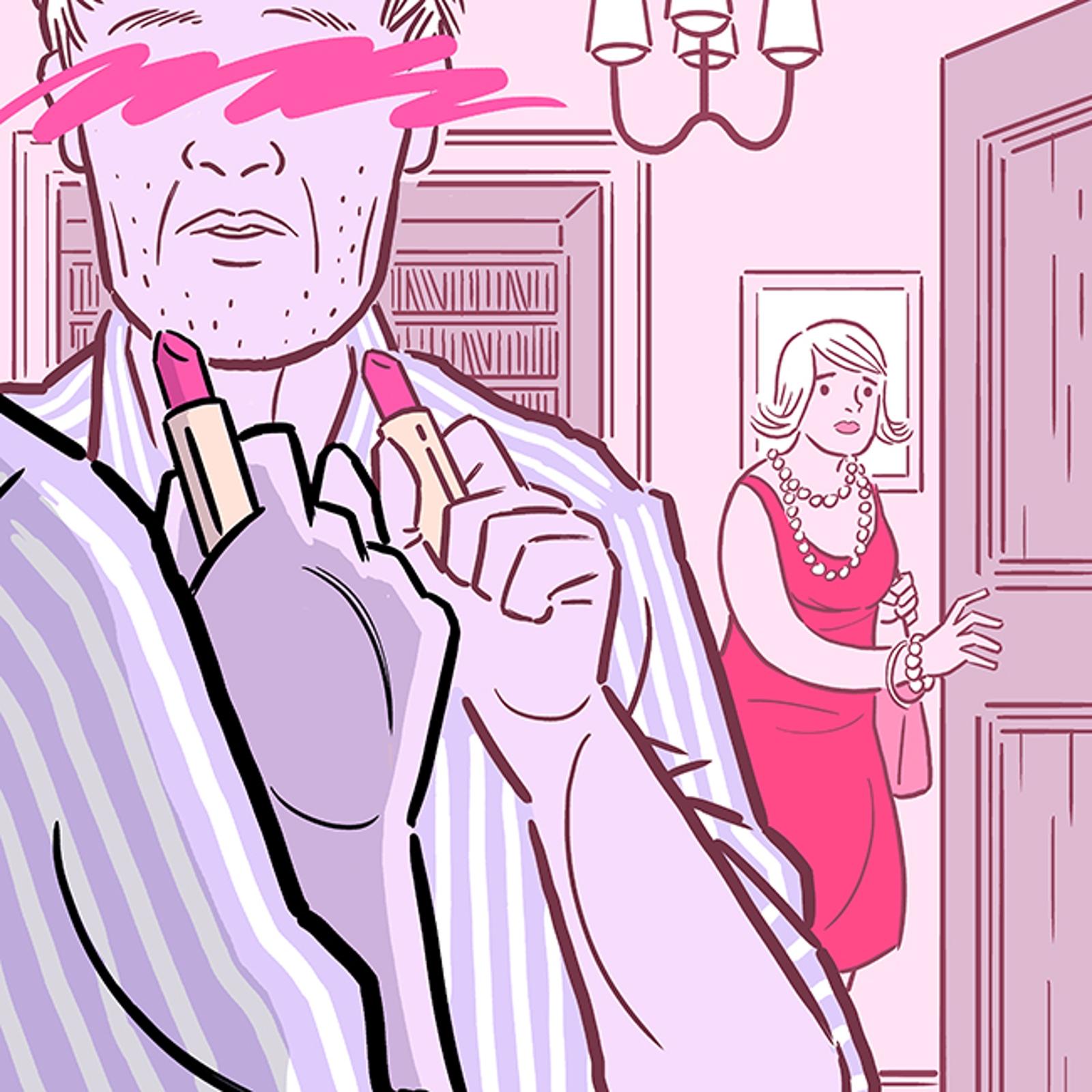 vaimo luvalla vieraissa nainen seksi