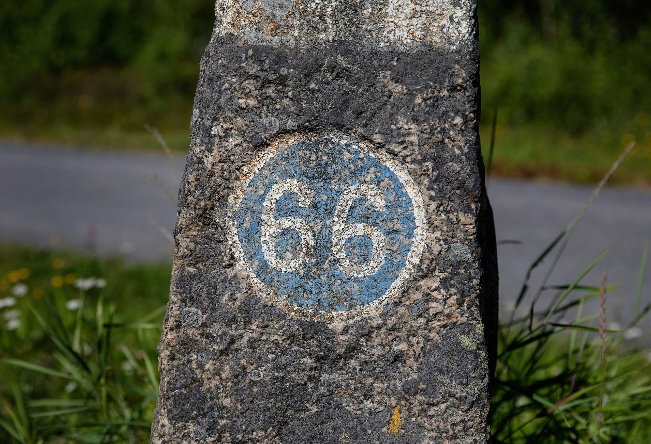 I 66 Van prosztatitisem